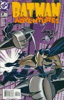 Batman Adventures Vol 2 2