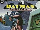 Batman: Gotham Knights Vol 1 47