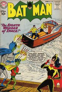 Batman Vol 1 140