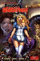 Beyond Wonderland Vol 1 0