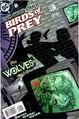 Birds of Prey Wolves Vol 1 1