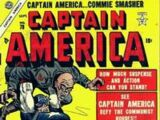 Captain America Comics Vol 1 78