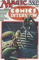 Comics Interview Vol 1 145
