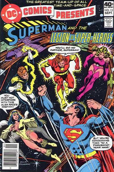 DC Comics Presents Vol 1 13
