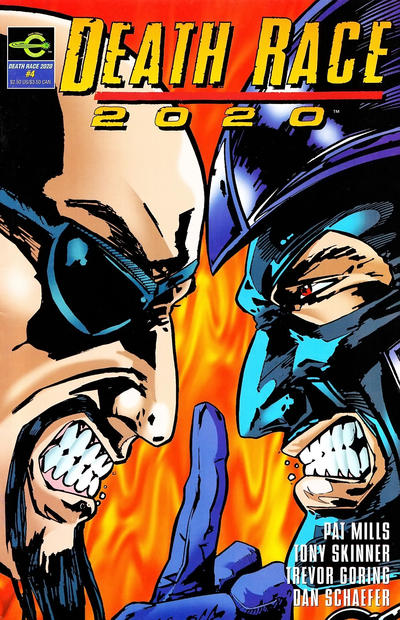 Death Race 2020 Vol 1 4