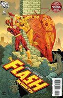 Flash Rebirth Vol 1 5