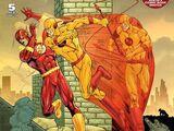Flash: Rebirth Vol 1 5