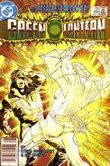 Green Lantern Vol 2 191