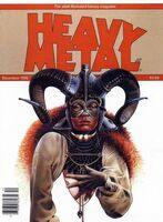 Heavy Metal Vol 4 9