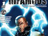 InFamous Vol 1