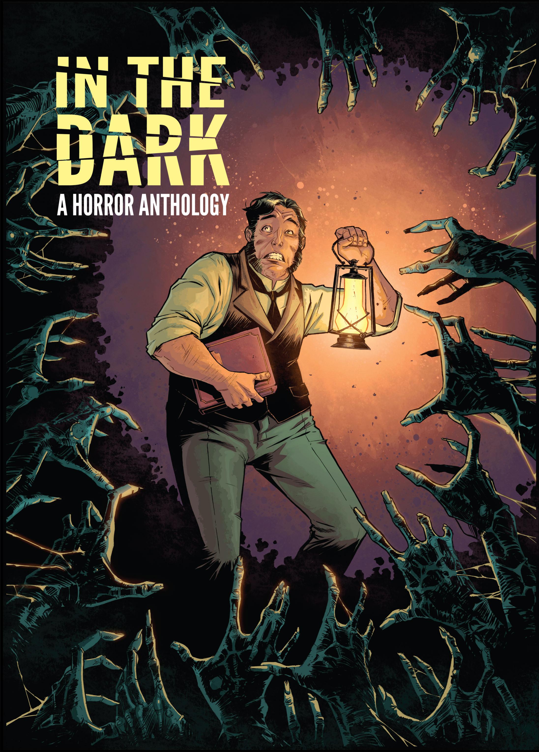In The Dark Vol 1 1
