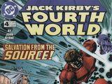 Jack Kirby's Fourth World Vol 1 4