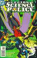 Legion Science Police Vol 1 4