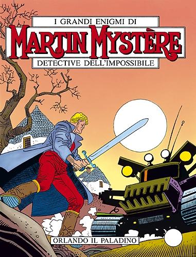 Martin Mystère Vol 1 96