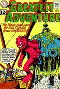 My Greatest Adventure Vol 1 65