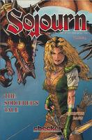 Sojourn (TPB) Vol 1 5