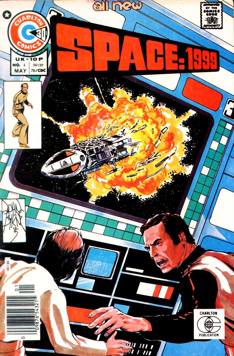 Space: 1999 Vol 1 4