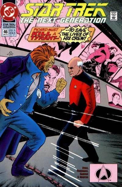 Star Trek: The Next Generation Vol 2 46