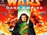 Star Wars: Dark Empire Vol 1 6