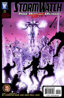 Stormwatch Post Human Division Vol 1 19