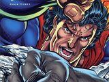Superman/Doomsday: Hunter/Prey Vol 1 3