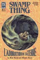 Swamp Thing Vol 2 76