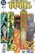 Teen Titans Vol 2 4