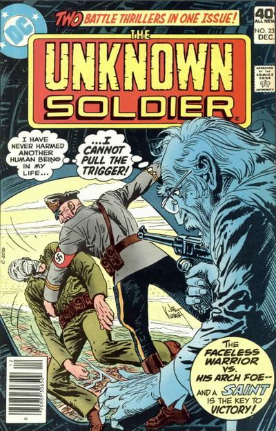 Unknown Soldier Vol 1 234