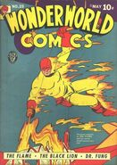 Wonderworld Comics Vol 1 25