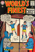 World's Finest Comics Vol 1 146
