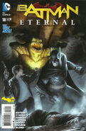Batman Eternal Vol 1 18