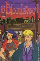 Bloodletting Vol 1 2