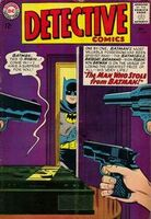 Detective Comics Vol 1 334