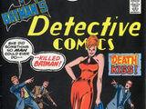 Detective Comics Vol 1 456