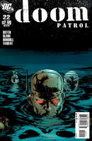 Doom Patrol Vol 5 22