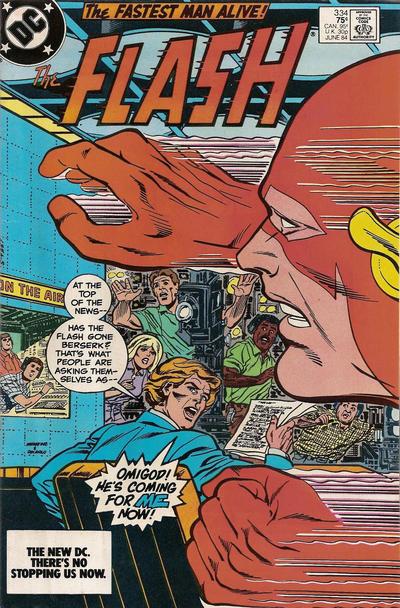 Flash Vol 1 334