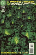 Green Lantern Vol 3 81