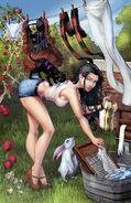 Grimm Fairy Tales Presents Wonderland Vol 1 26-C-PA