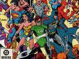 Justice League of America Vol 1 212