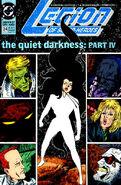 Legion of Super-Heroes Vol 4 24