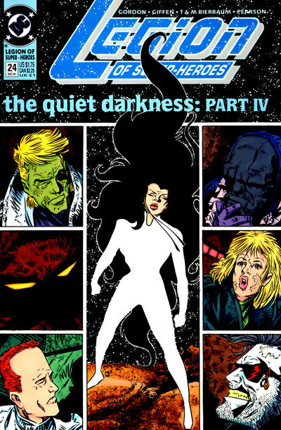 The Quiet Darkness/Gallery