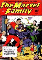 Marvel Family Vol 1 51