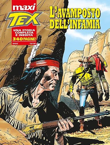 Maxi Tex Vol 1 18