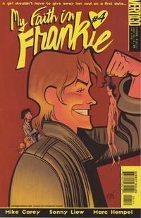 My Faith in Frankie Vol 1 4