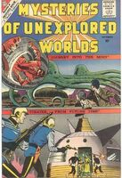 Mysteries of Unexplored Worlds Vol 1 20