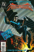 Nightwing Vol 1 2