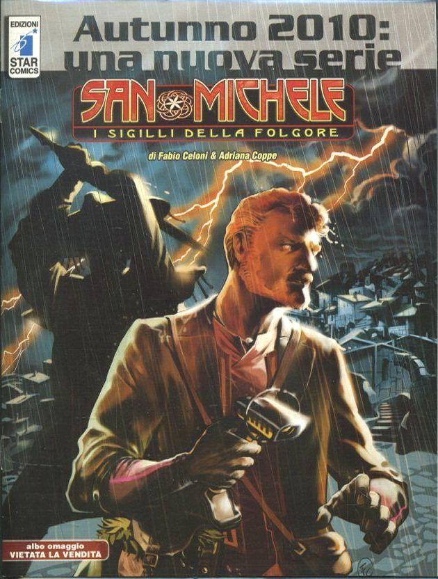 San Michele Vol 1