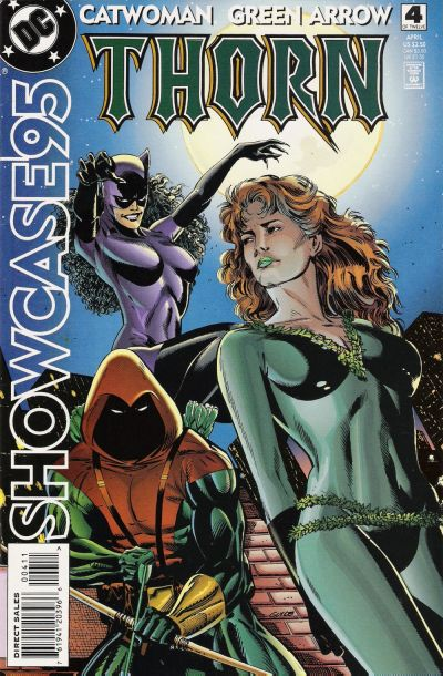 Showcase '95 Vol 1 4