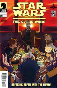 Star Wars: The Clone Wars Vol 1 10