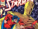 Starman Vol 1 35